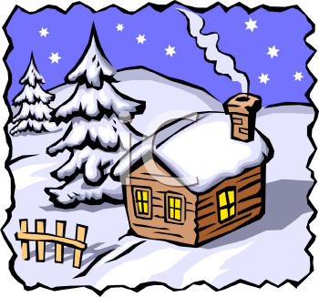 Clipart winter. Time