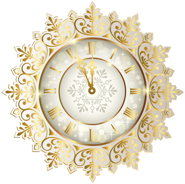 Clocks clipart new year. Pin by f on
