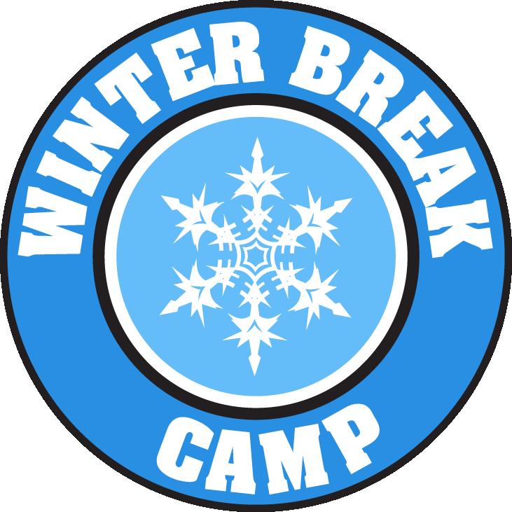 Winter clipart break. Sun country sports camp