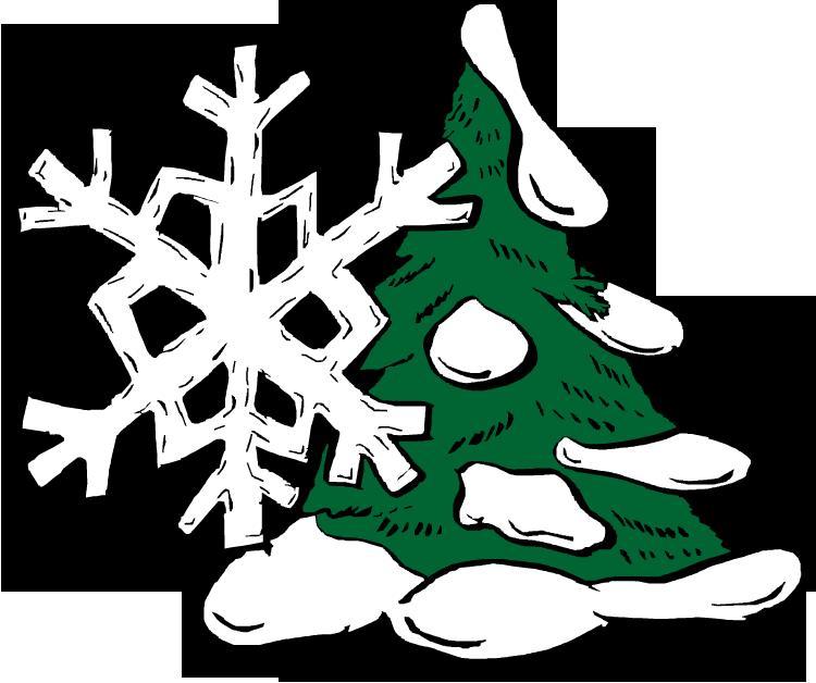 Winter clipart concert. Christmas break hubpicture pin