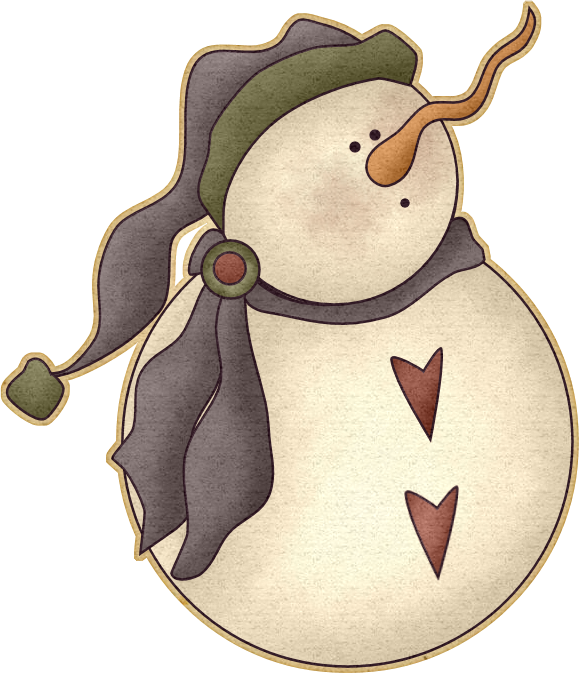 Winter clipart berry. Snowman png and natal