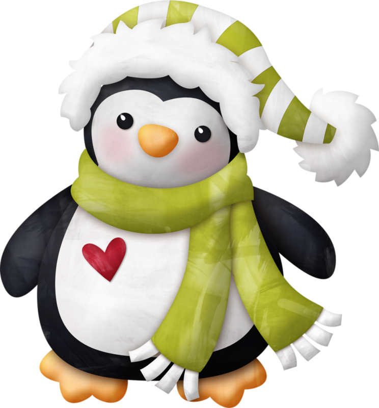 Winter clipart item. Penguin png album penguinpng