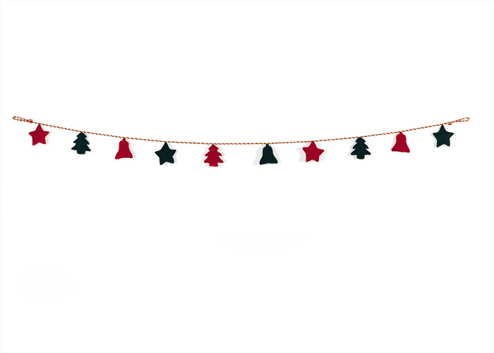 Free divider cliparts download. Garland clipart winter