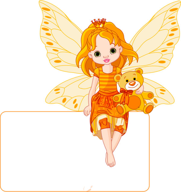 Cadre frame tube png. Tinkerbell clipart princess