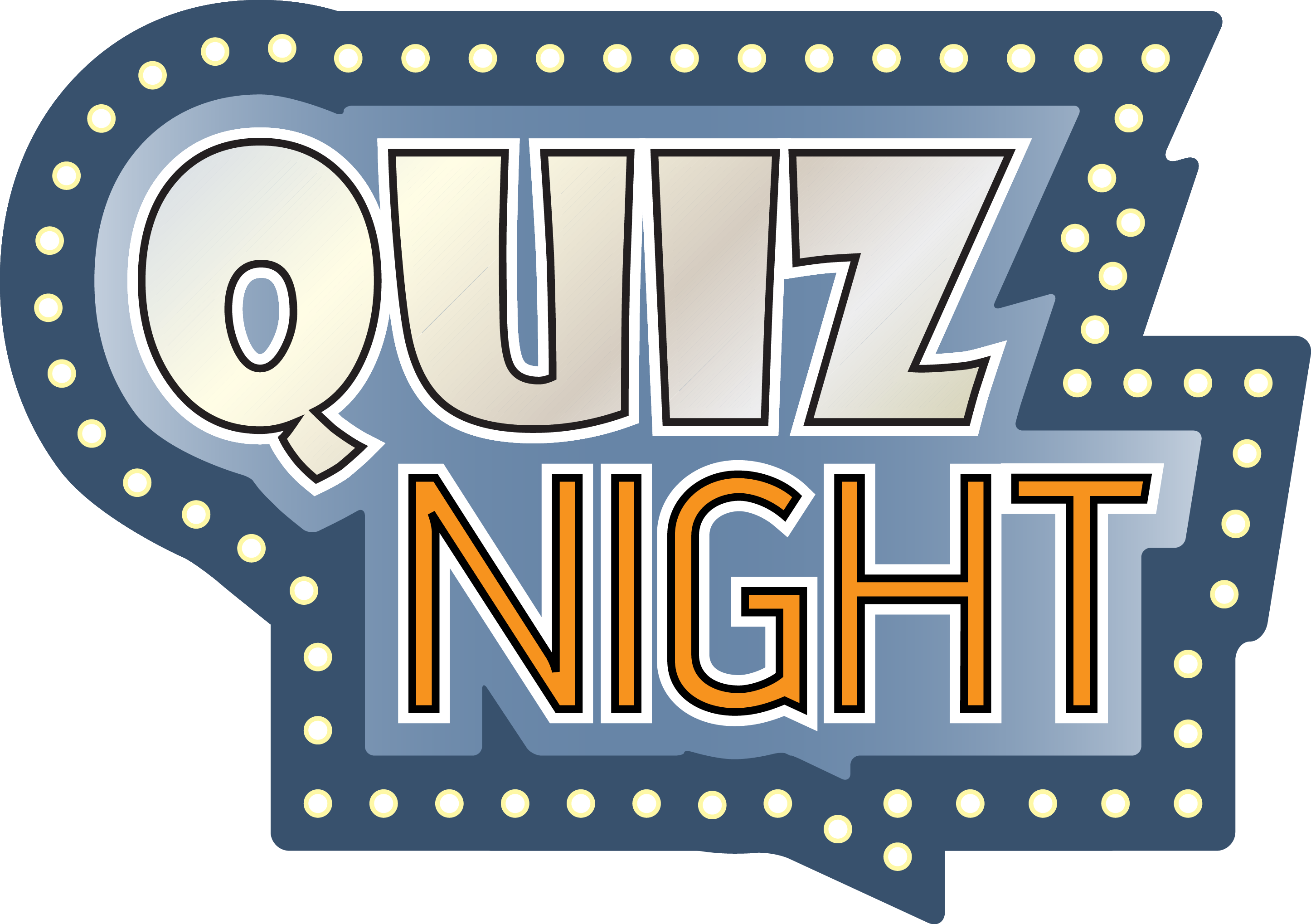 Quiz on friday th. Winter clipart february