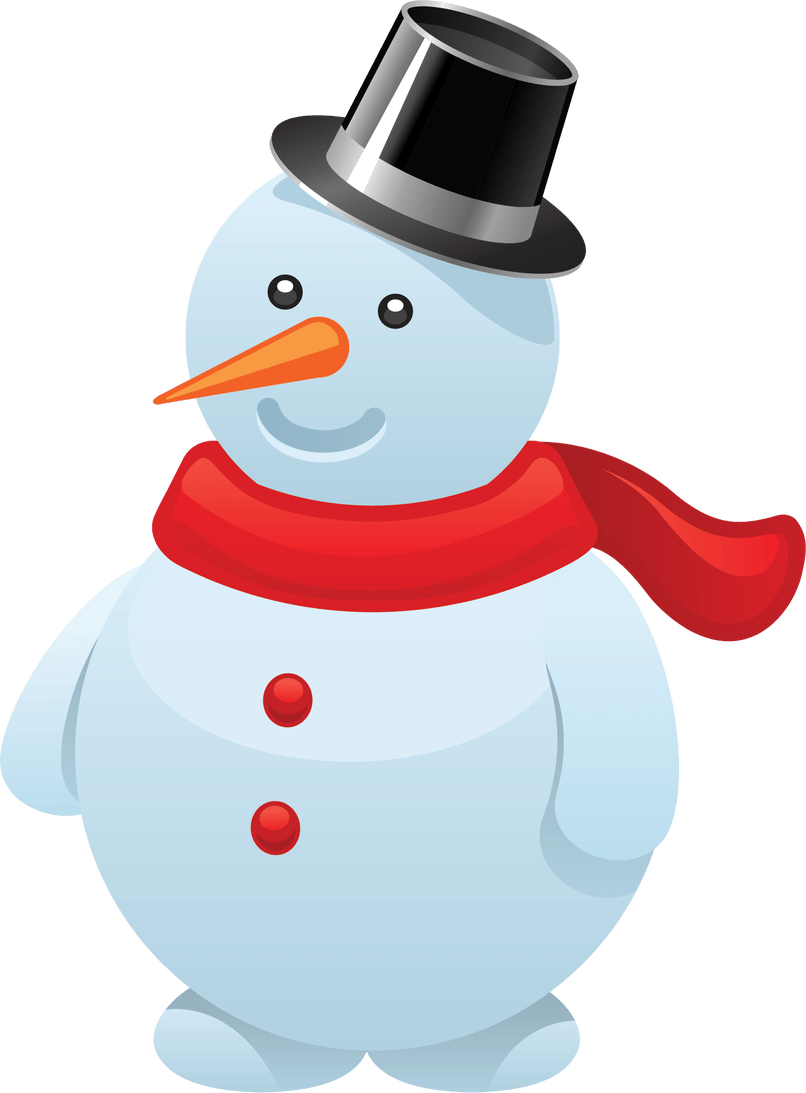 holiday clipart printable