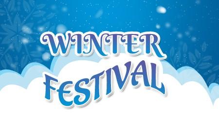 Hardin county schools . Clipart winter festival