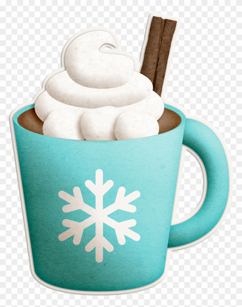 Winter clipart hot chocolate. Cocoa hd png download