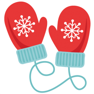 Mittens clipart january. Daily freebie winter available