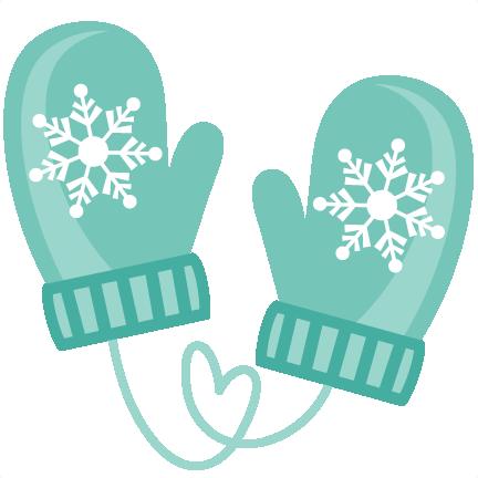 mittens clipartlook. Clipart winter mitten