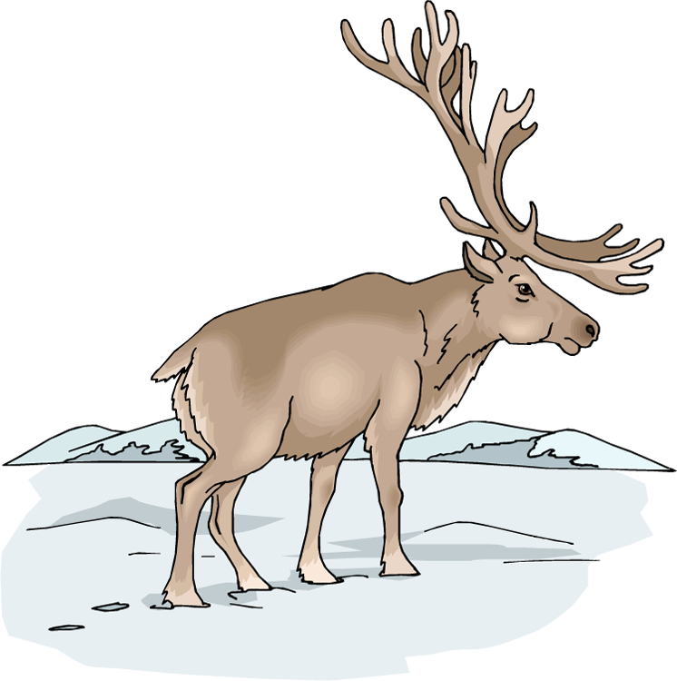 Moose clipart plaid. Free winter cliparts download