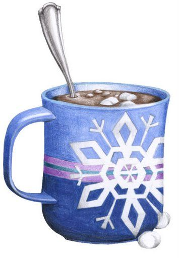 Free coffee cliparts download. Winter clipart mug