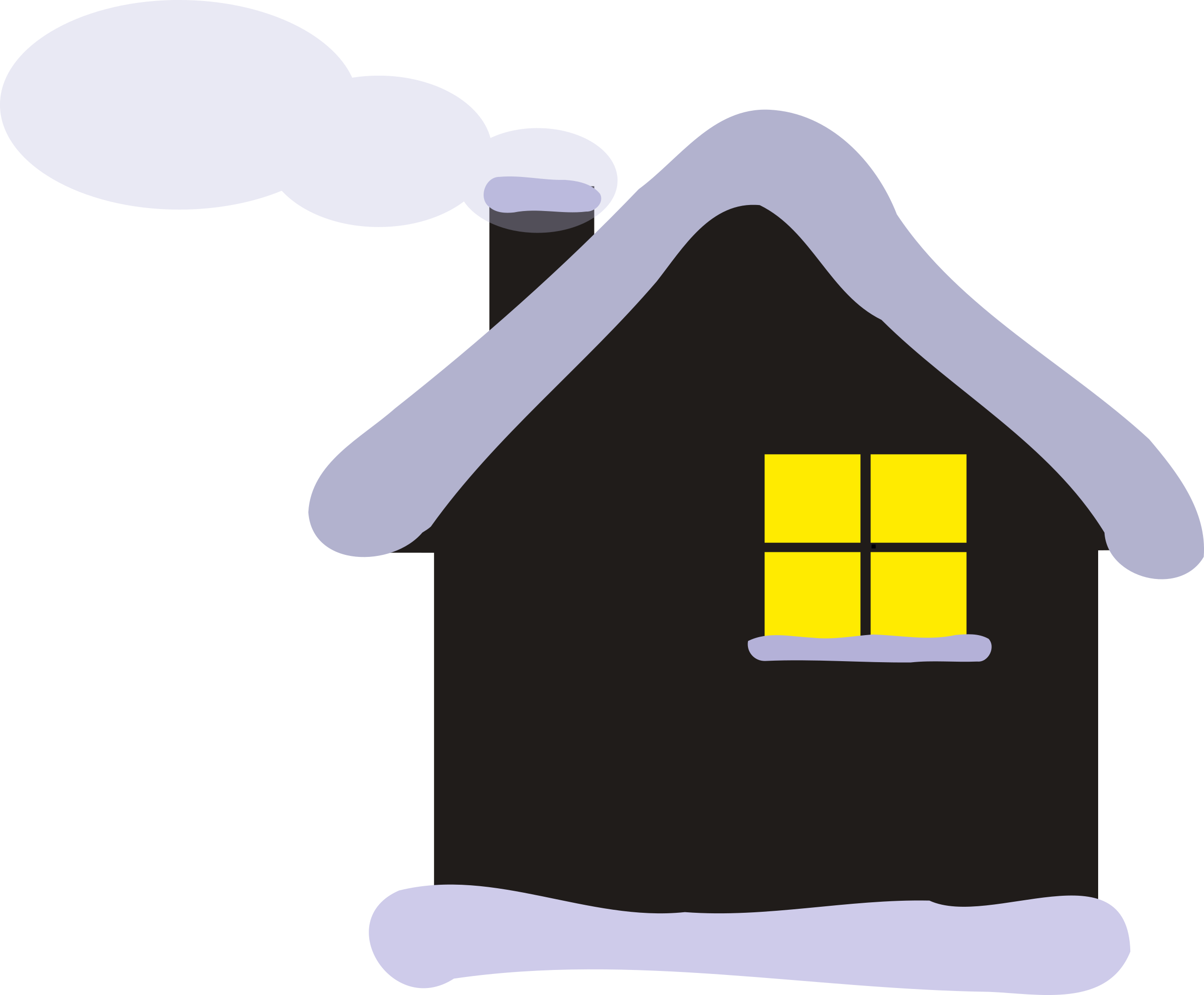 Cottage icons png free. Winter clipart icon