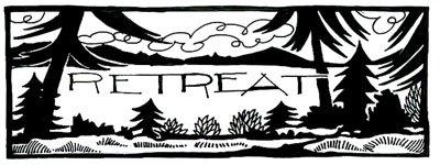 Clip art free download. Winter clipart retreat