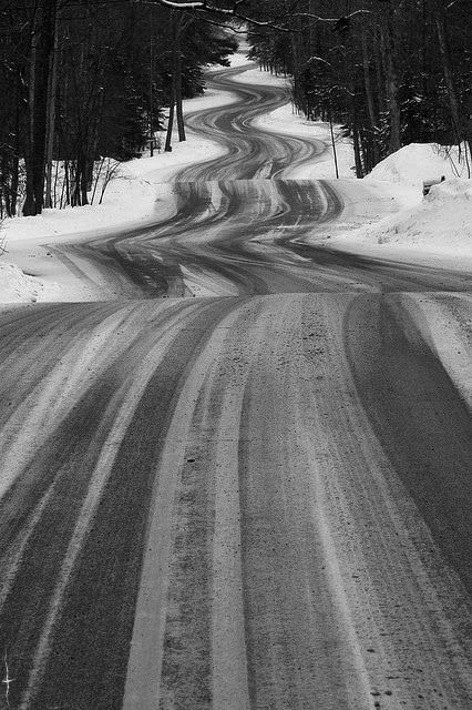 Winter clipart road. Filminspector com on the
