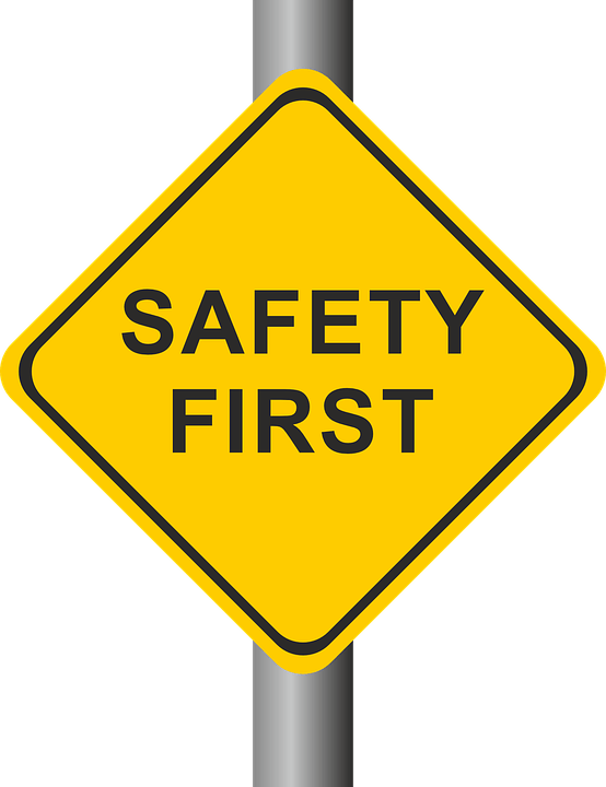 At any height hiring. Home clipart safety