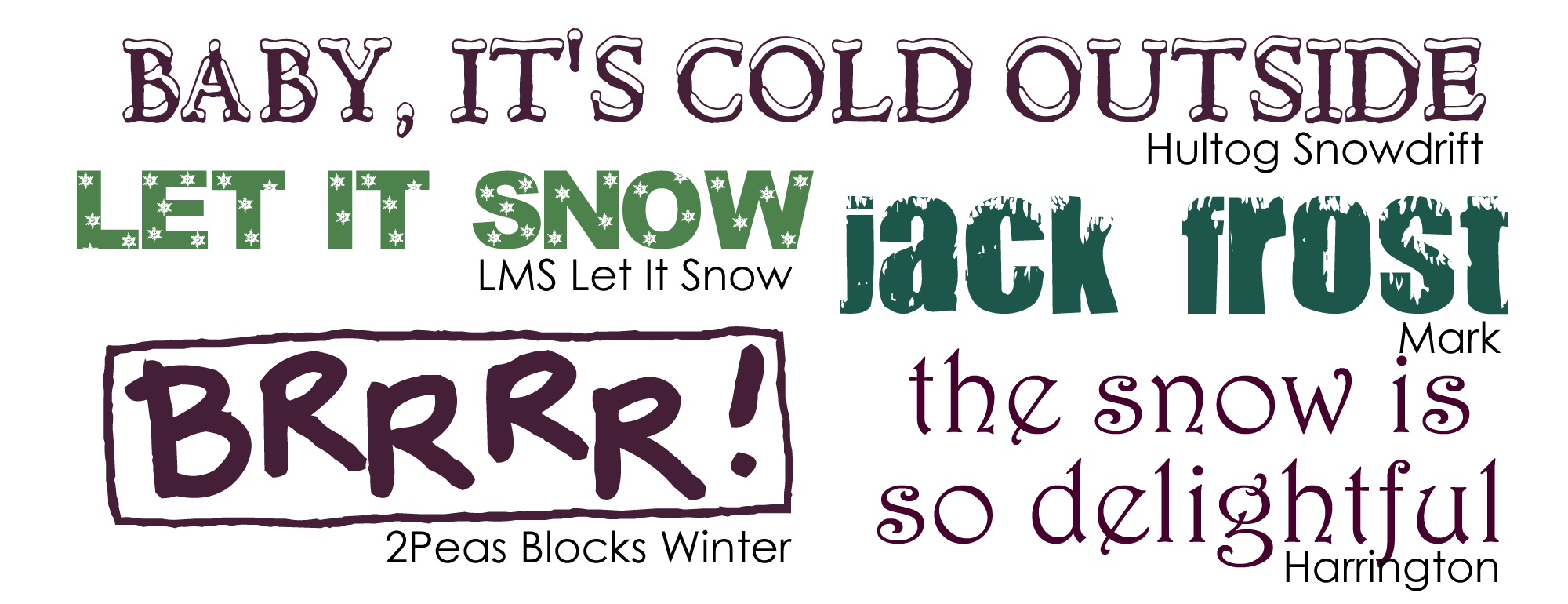 Clipart winter scrapbook. Scrapbooking themes quickstart images