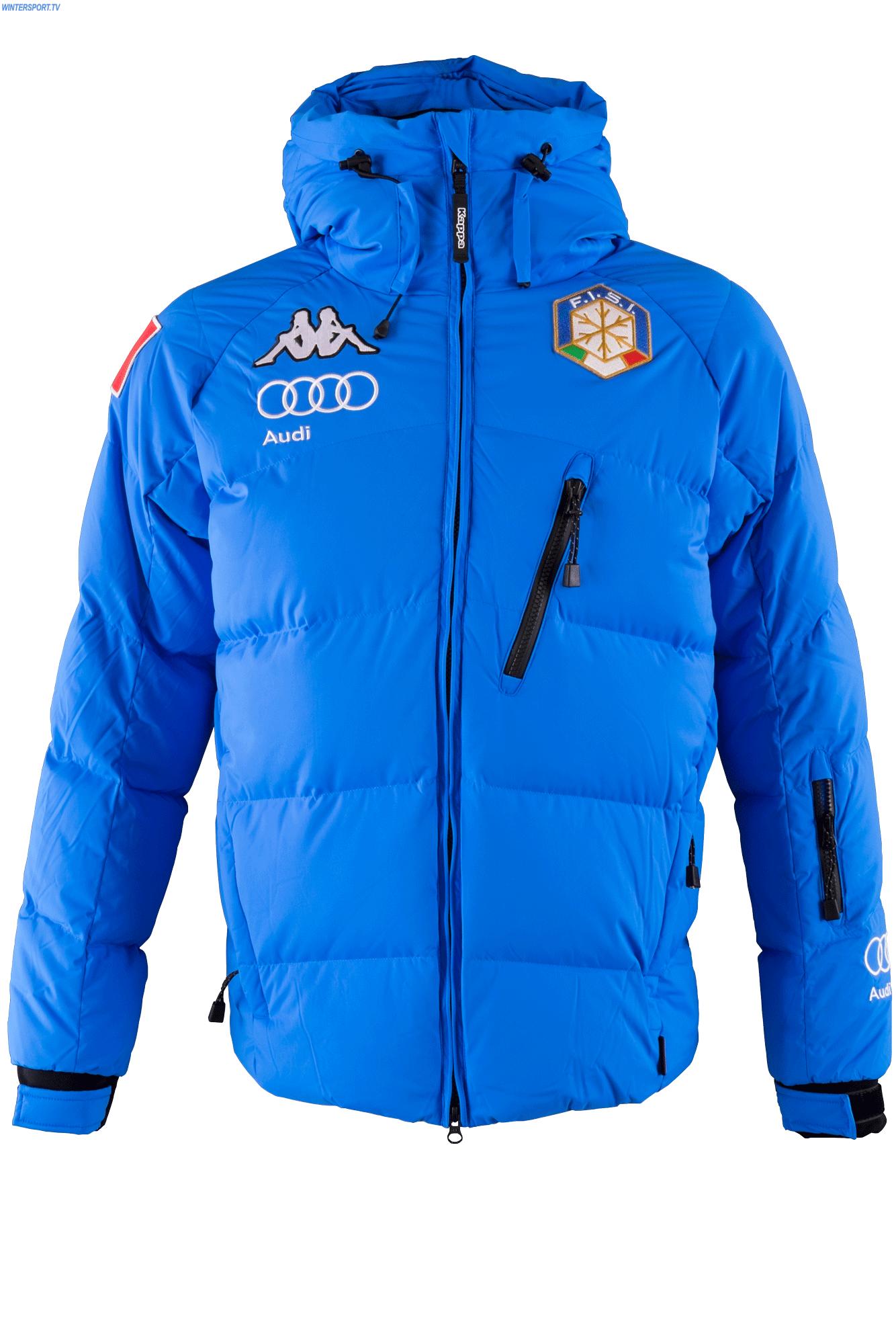 Wintersport online shop kappa. Hoodie clipart blue hoodie