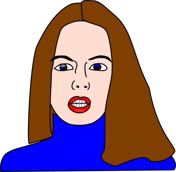 Clipart woman winter. Mother clip art at