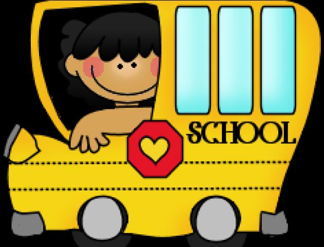 Driver clipart preschool. Hd bus woman free