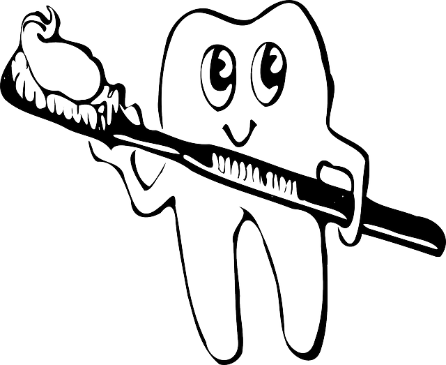 Dentist clipart outline. Drawing at getdrawings com