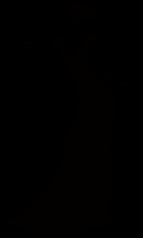 Flapper silhouette clip art. Electrician clipart female