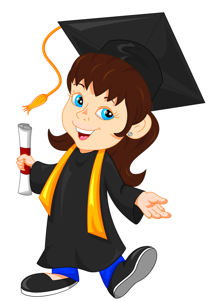 Resultado de imagen graduacion. Graduation clipart woman