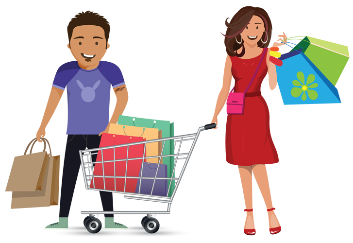 Buy clipart shopping trip. Save on your grocery