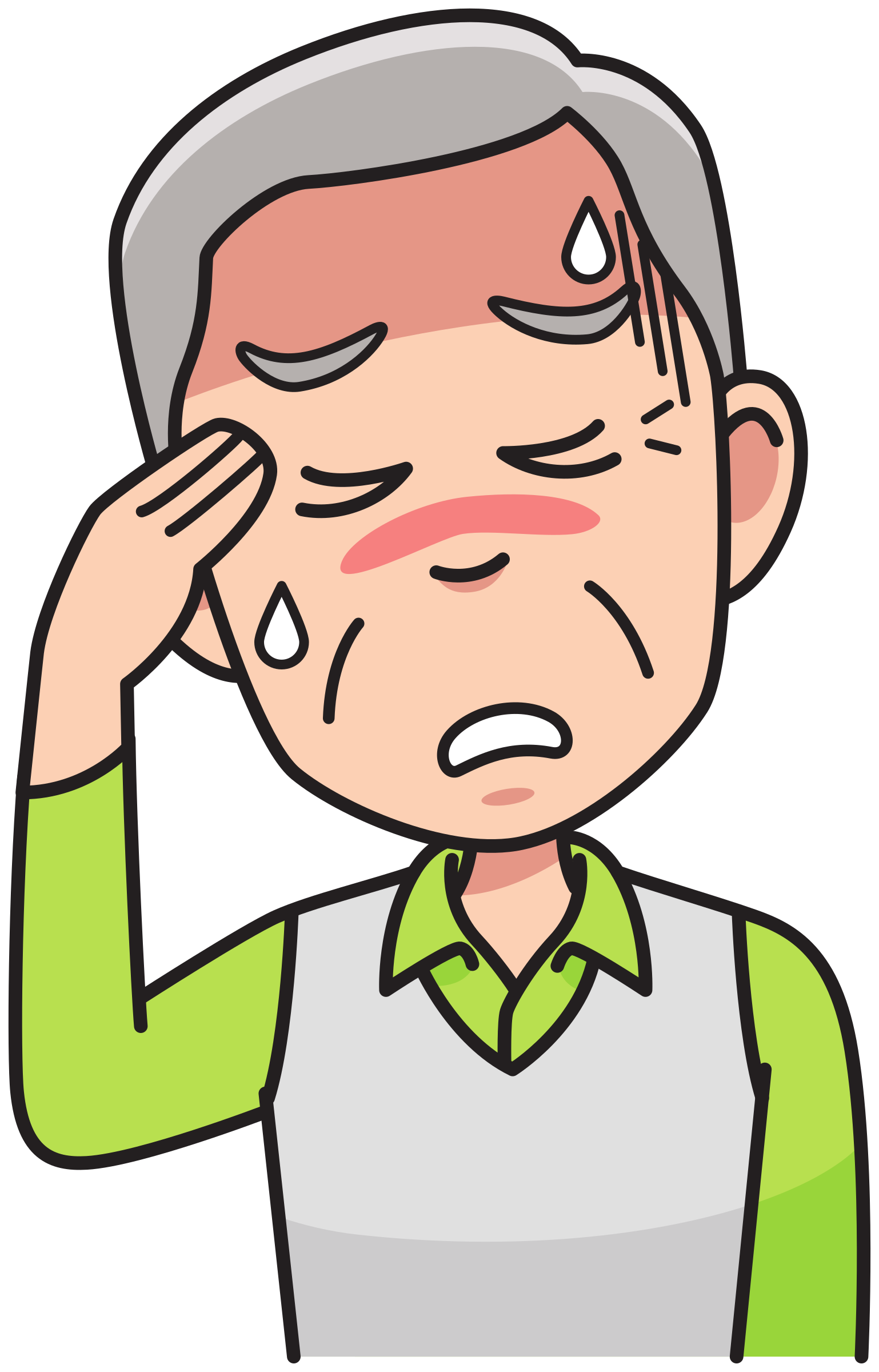 Hurt clipart head hurts. Headache free download best