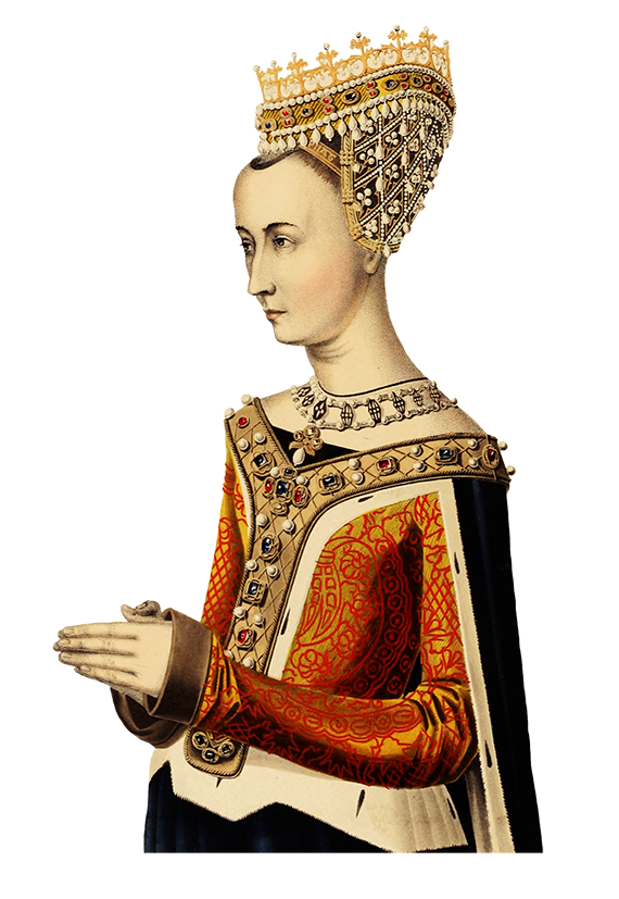 Knights clipart woman. Medieval