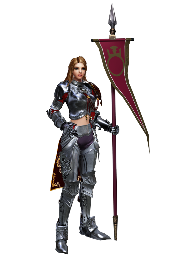 Warrior transparentpng . Knights clipart woman