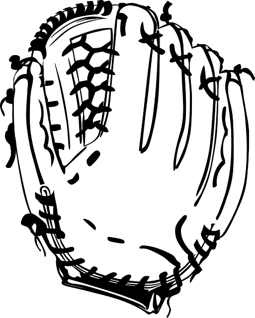 White clipart softball. Drawing at getdrawings com