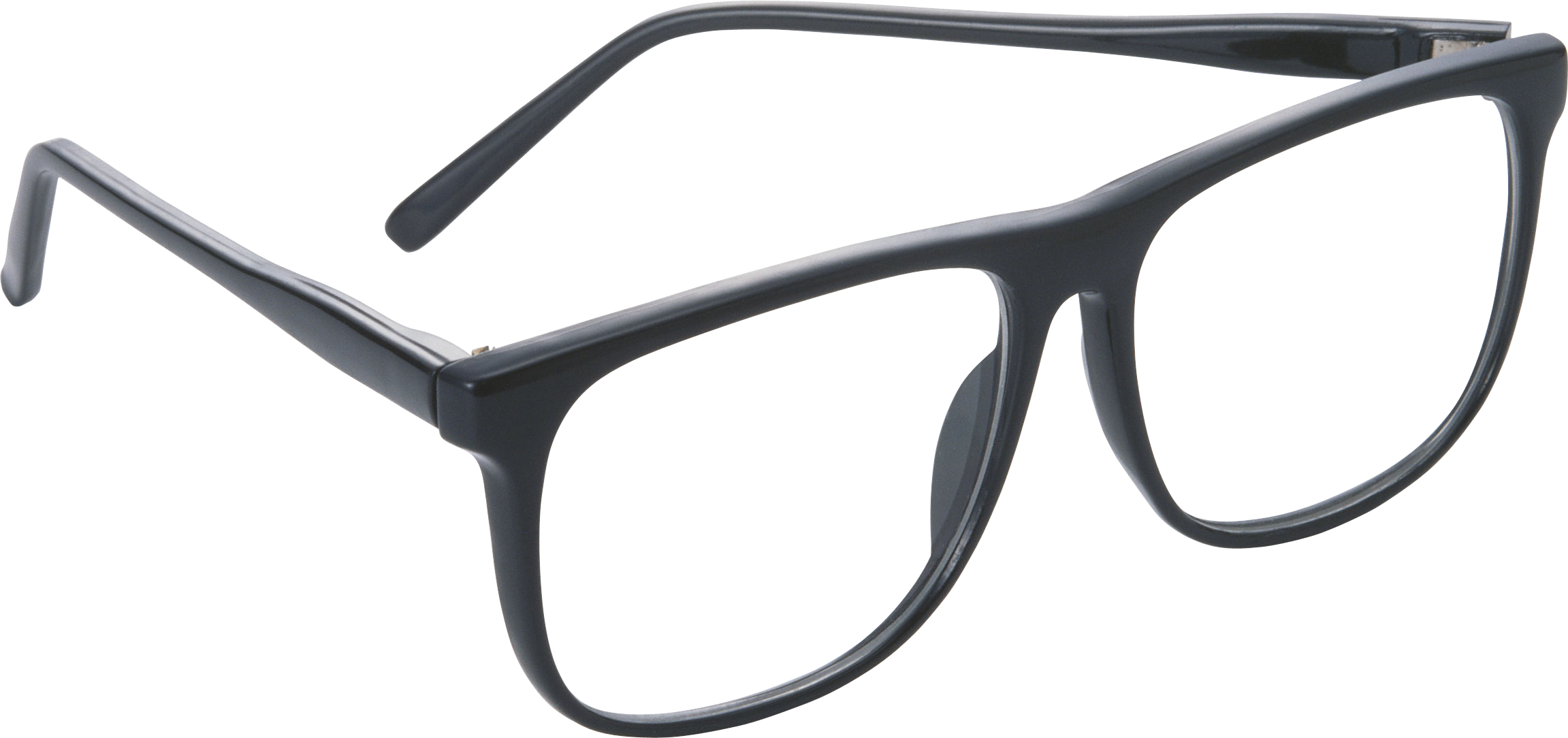 Glasses forty three isolated. Eyeglasses clipart glass lens