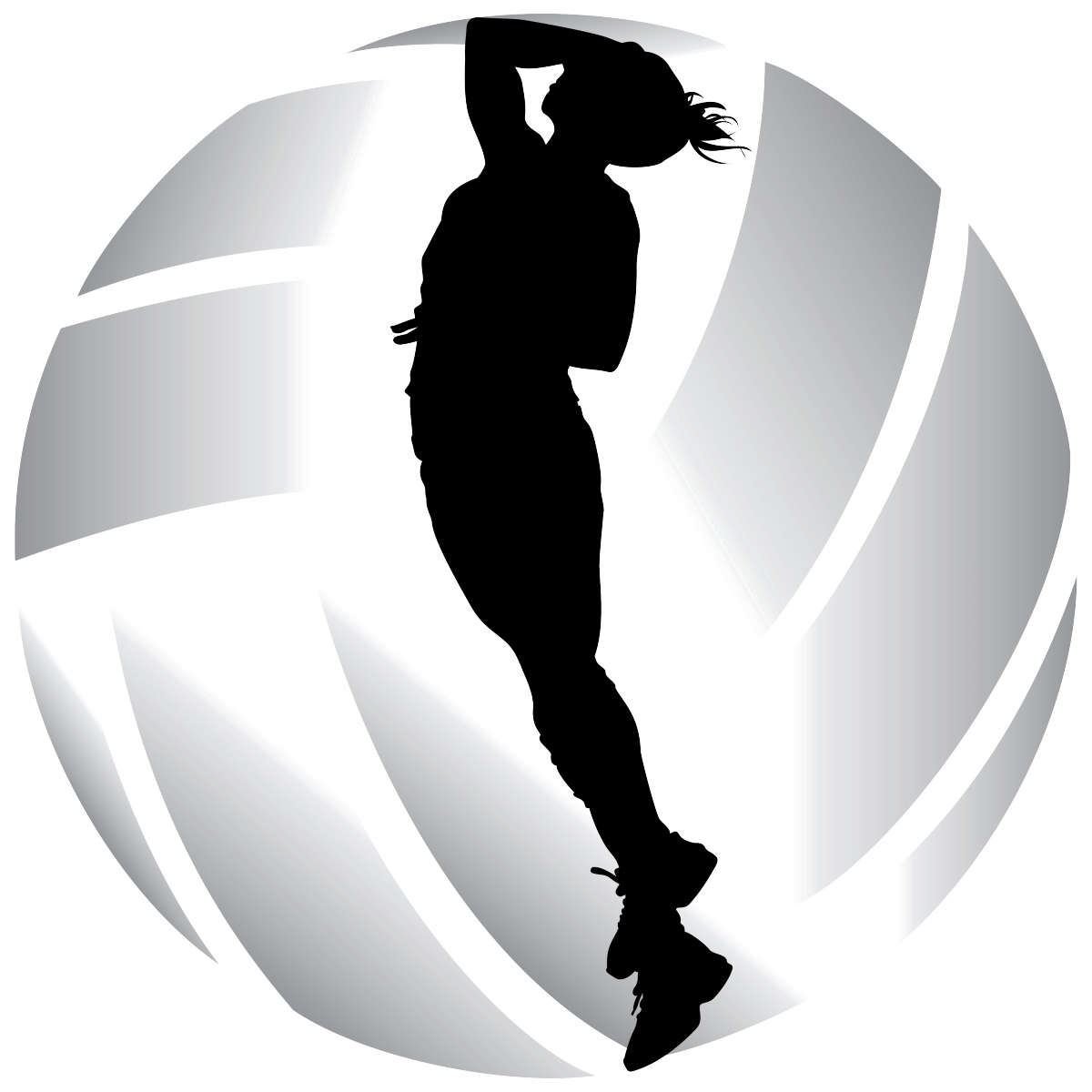 Warrior clipart volleyball.  units of pictures