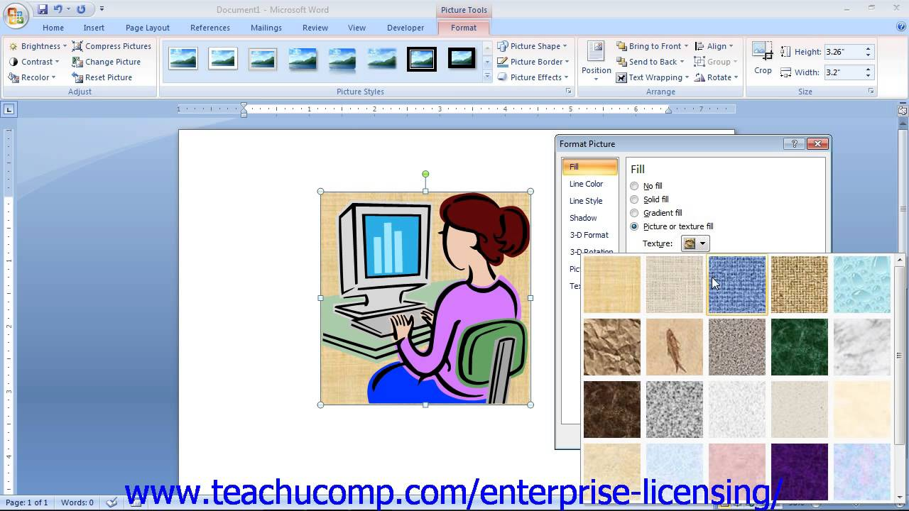 Microsoft office tutorial using. Clipart word 2013