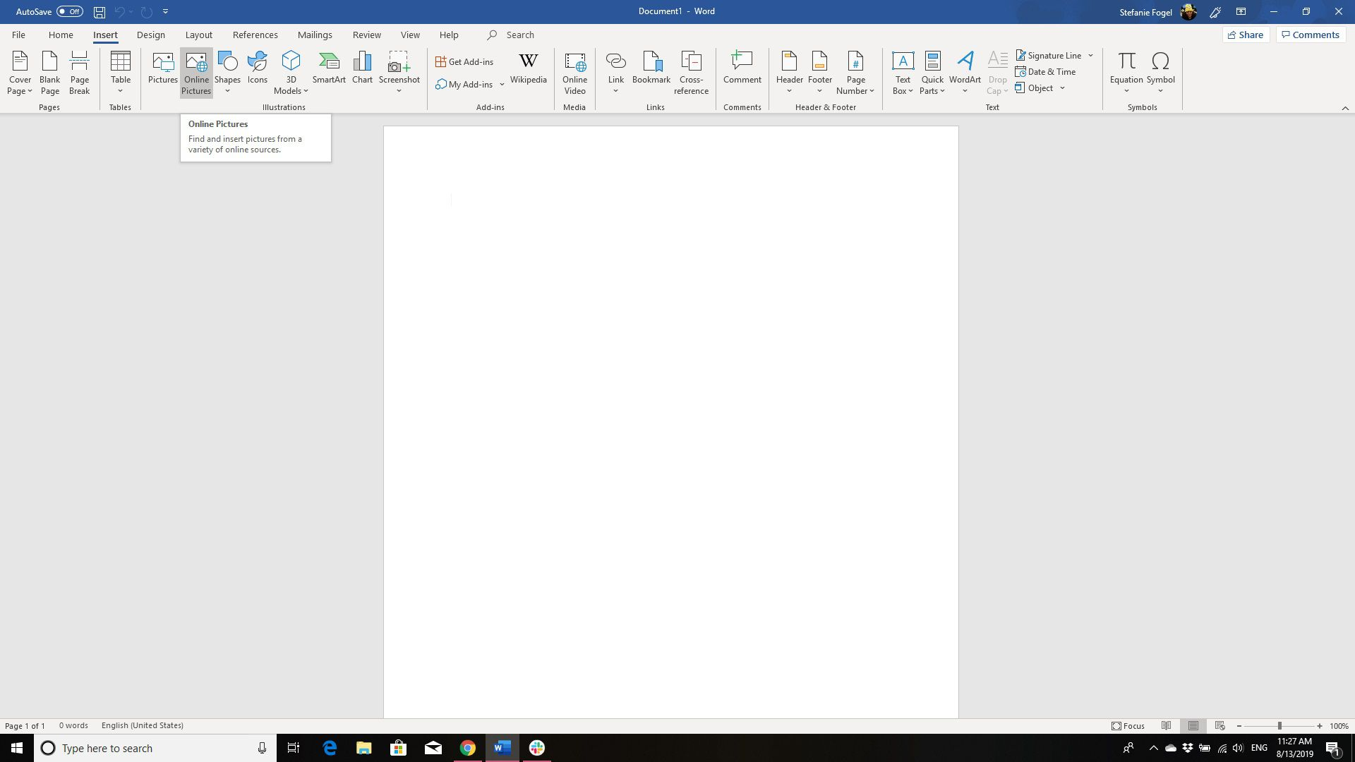 Clipart word 2013 microsoft word. How to insert pictures