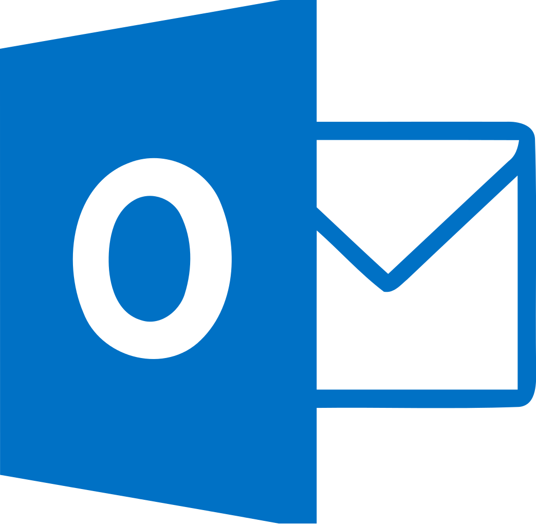 Email clipart email outlook. Insert a picture or