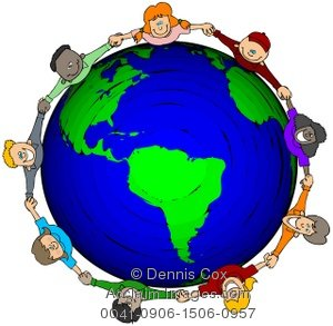 Illustration kids . Clipart world