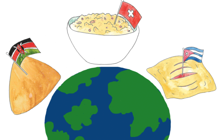 Clipart world all around. Breakfast recipes from the