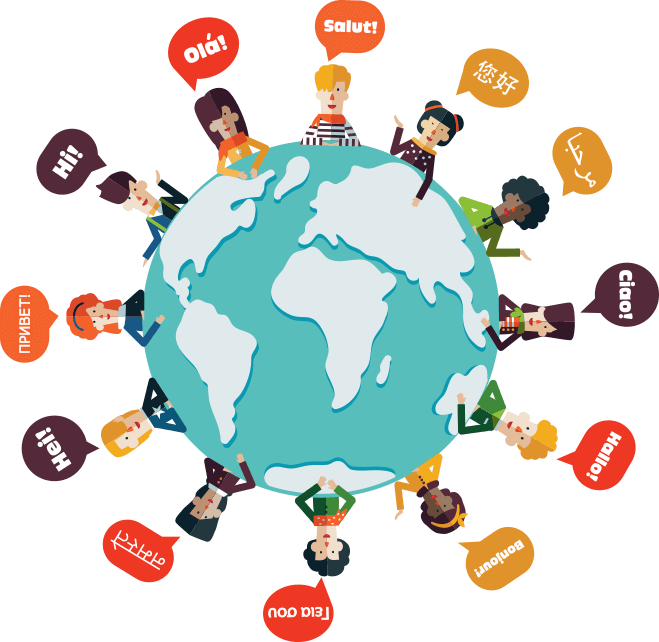 Clipart world all around. So you re an