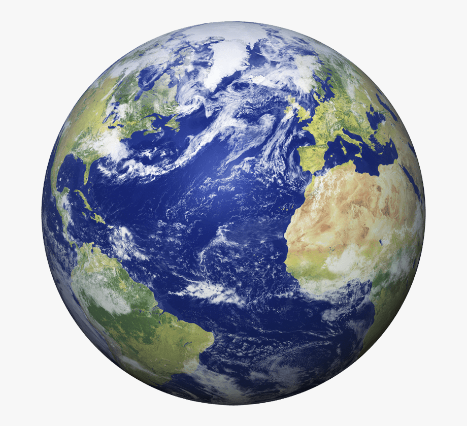 Globe transparent png free. Clipart world atmosphere earth