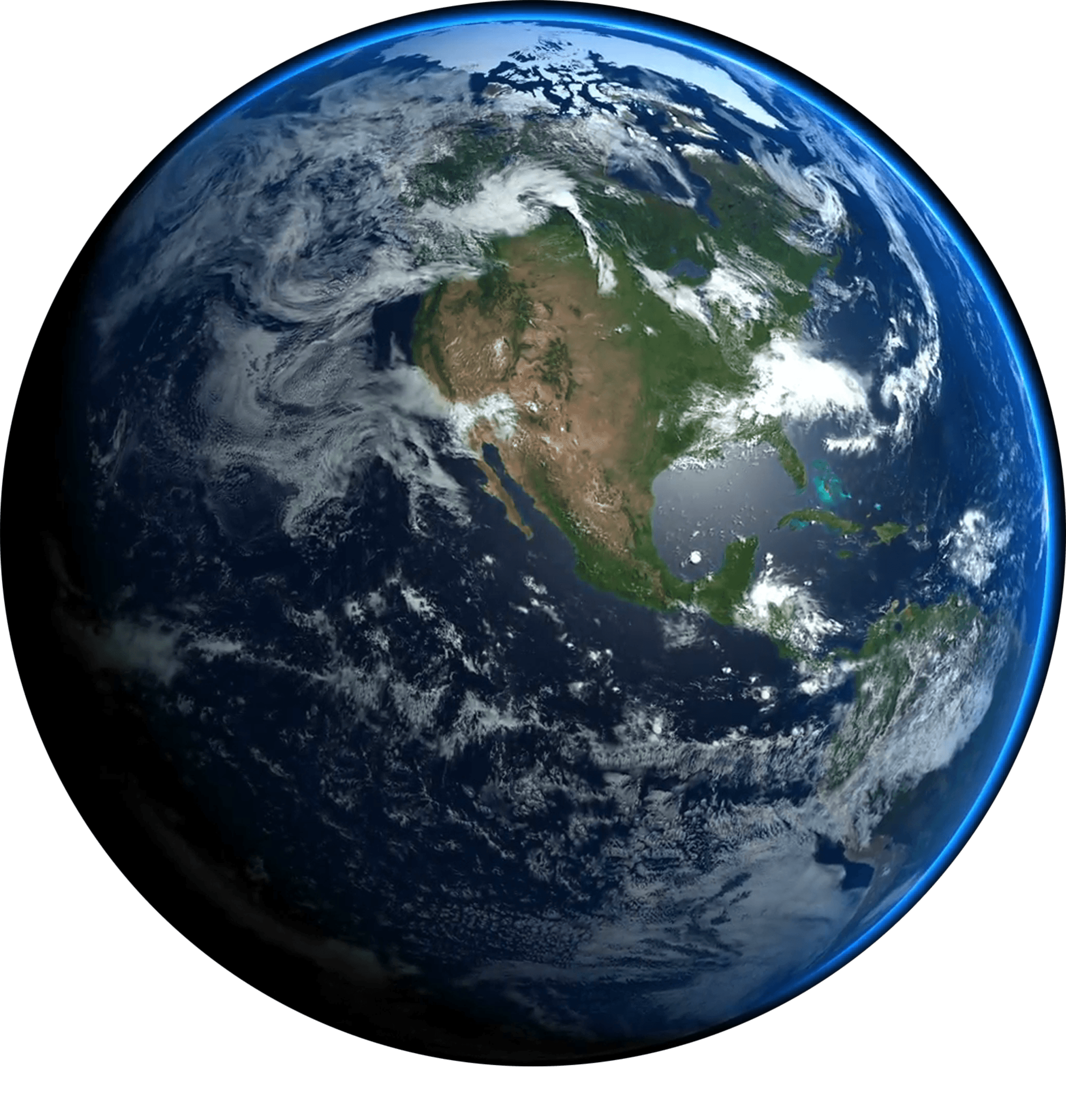 Sustainable environmental solutions . Missions clipart blue planet