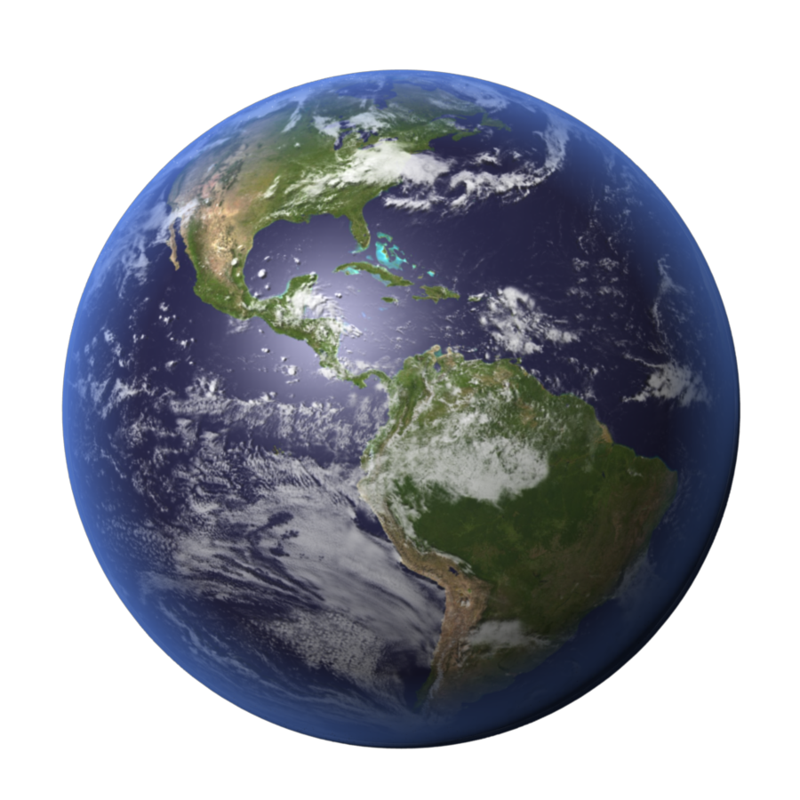 In png web icons. Clipart world atmosphere earth