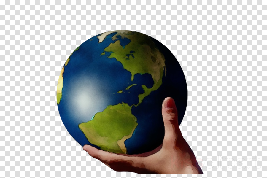 Planet clipart atmosphere. Earth globe world