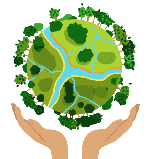 Earth day a reminder. Environment clipart environmental safety