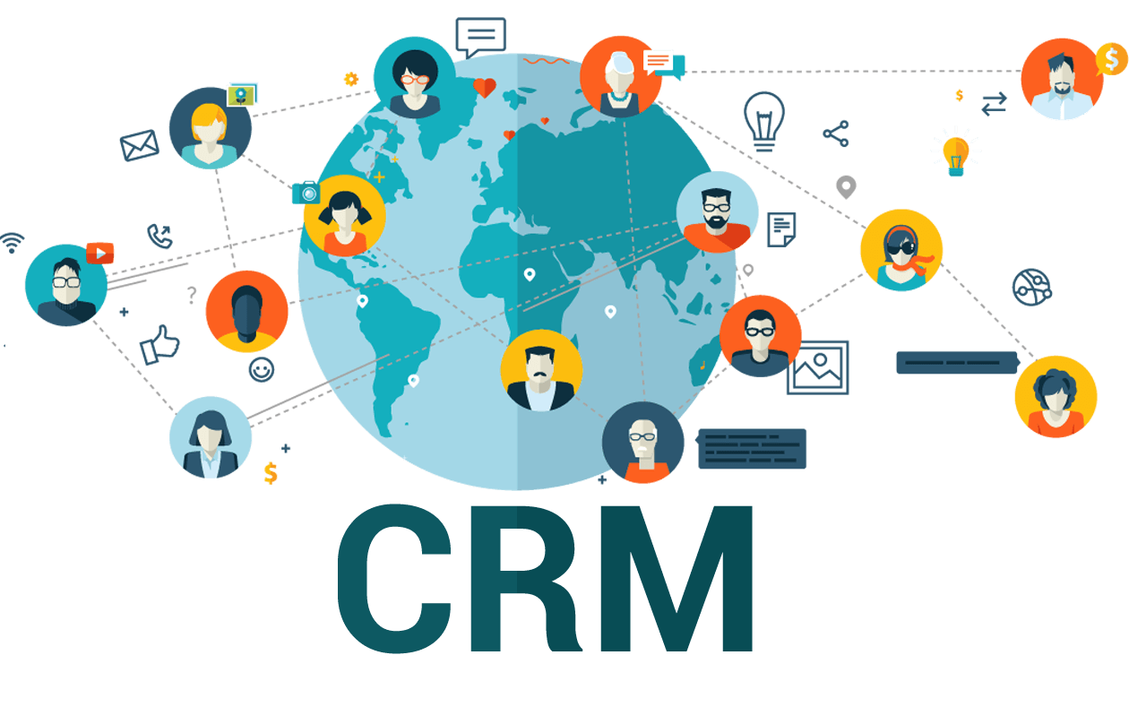 For small business inr. Missions clipart crm vision