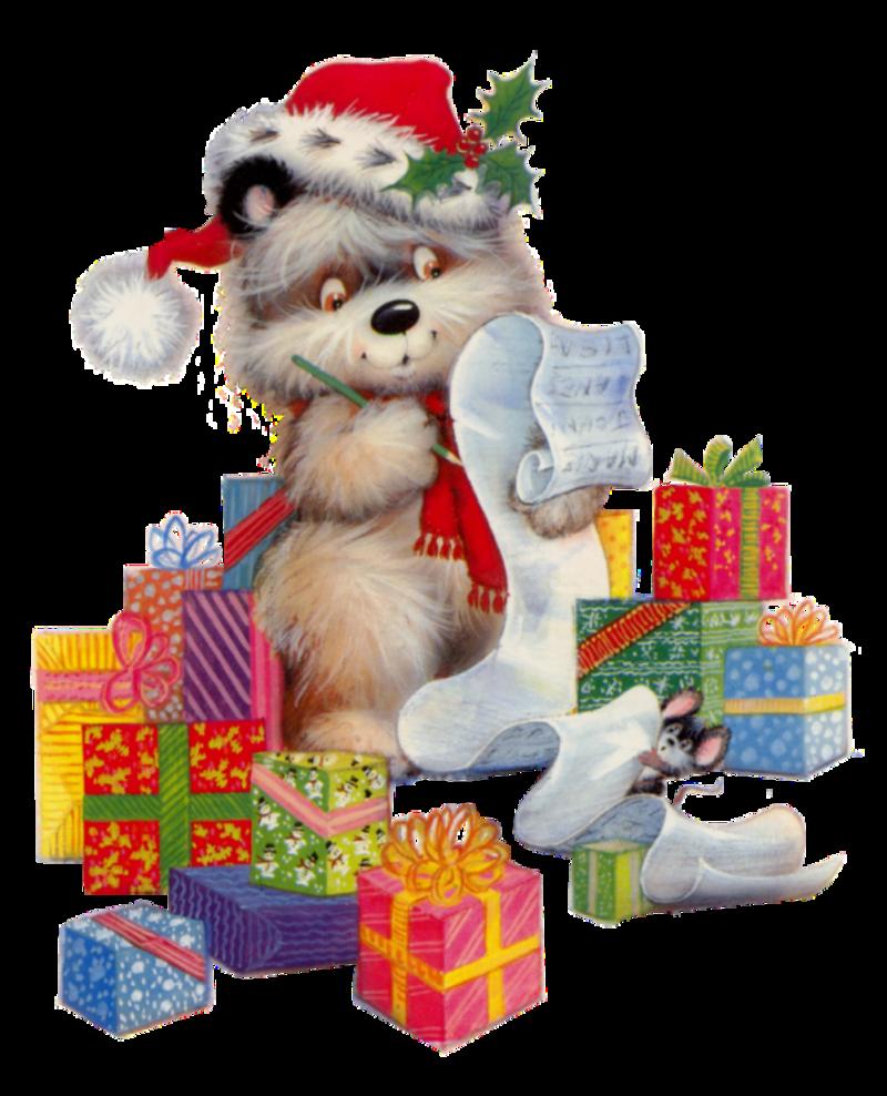 Les grandes commandes ded. Clipart world christmas
