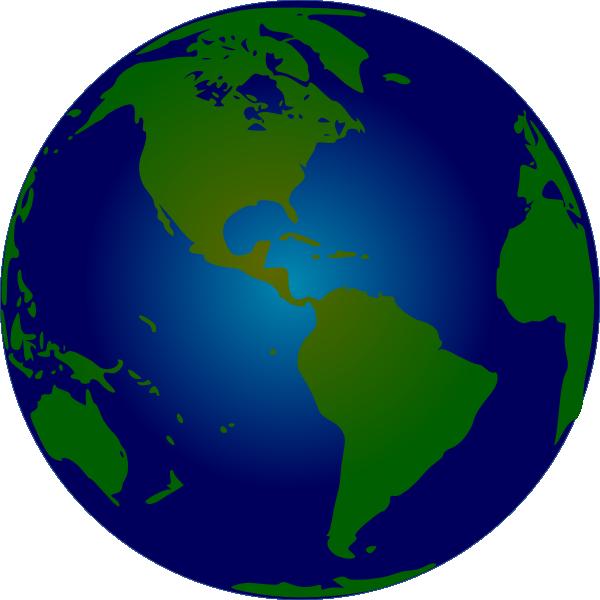 Europe clipart erth. Globe image clip art