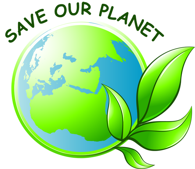 Planet earth our free. Planets clipart vector