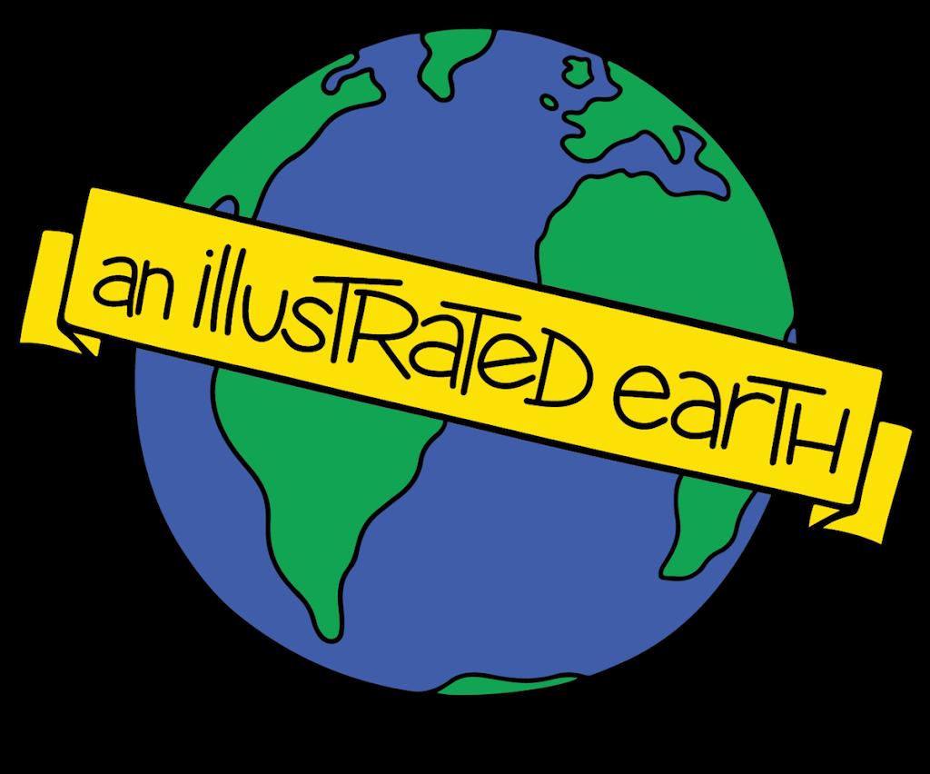 An illustrated earth curriculum. Faith clipart changes everything god